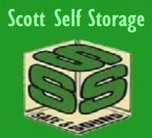 Scott Self Storage Logo