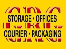 G.R.G. Storage Ltd Logo