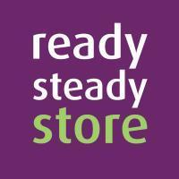 Ready Steady Store Logo