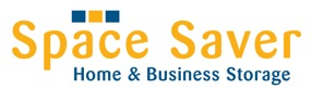 Space Saver Storage Logo