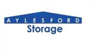Aylesford Self Storage Logo