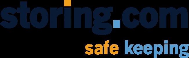 Storing Logo