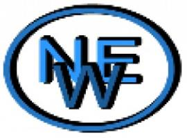 North East Warehousing Logo