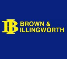 Brown and Illingworth Logo