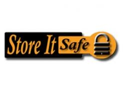 Store it Safe Logo