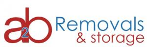 A2B Removals & Storage Logo
