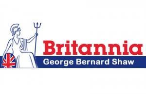 George Bernard Shaw Logo