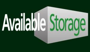 Available Storage Logo