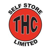 THC Self Storage Logo