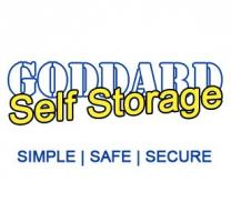Goddard Self Storage Logo