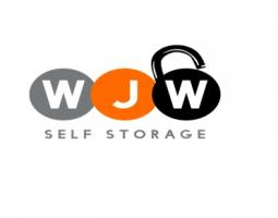 WJW Self Storage Logo