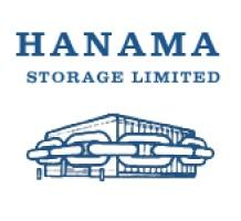 Hanama Storage Ltd Logo