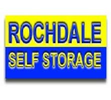 Rochdale Self Storage Logo