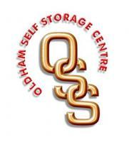 Oldham Self Storage Logo