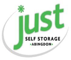 Just Self Storage Ltd Logo