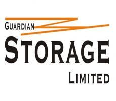 Guardian Storage Logo