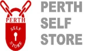 Perth Self Store Logo