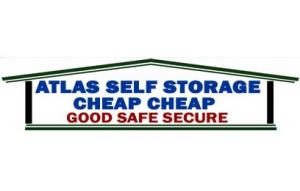 Atlas Self Storage Logo
