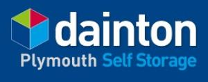 Dainton Self Storage Logo