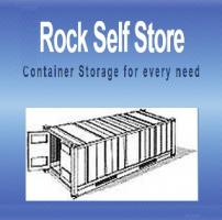 Rock Self Store Logo