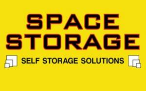Space Storage Logo