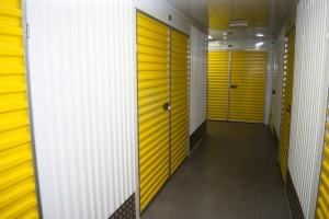 Space Storage Internal Units