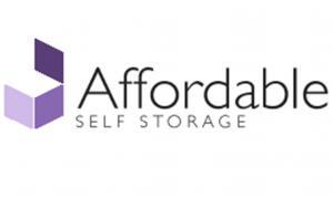 Affordable Self-Storage Logo