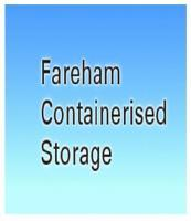 Fareham Containerised Storage Logo Logo