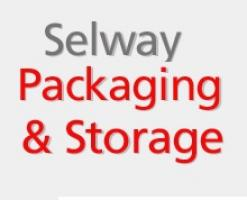 Selway Self Storage Logo