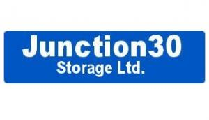 Junction 30 Storage Ltd Logo