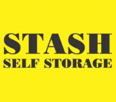 Stash Self Storage Logo