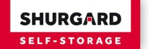 Shurgard Self Storage Logo