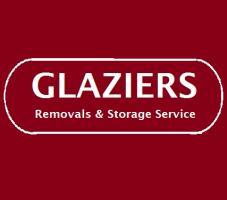 Glaziers Removal & Storage Logo