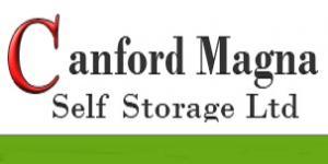 Canford Magna Storage Logo