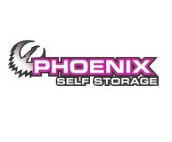 Phoenix Self Storage Logo