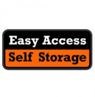 Easy Access Self Storage Logo