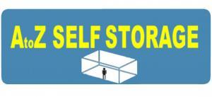 A To Z Self Storage Logo