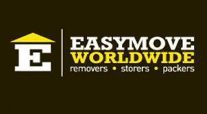 Easymove of Swindon Ltd Logo