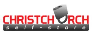 Christchurch Self-Storage Logo