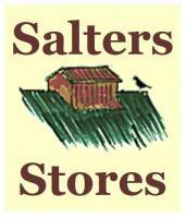 Salters Stores Logo