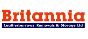 Britannia Legerstar Self Store Ltd Logo