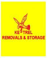 Kestrel Removals Ltd Logo