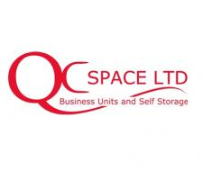 QC Space Logo