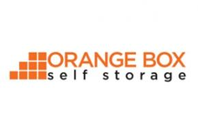 Orange Box Self Storage Ltd Logo