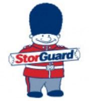 StorGuard Self-Storage Logo