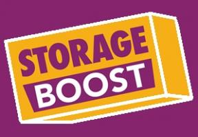 Storage Boost Ltd Logo