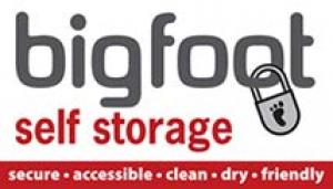 Secure storage in Stoke-on-Trent