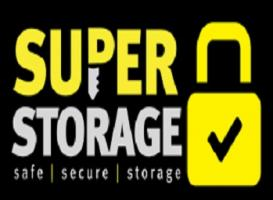 Super Storage Ltd Logo