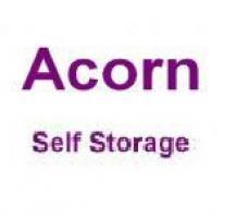 Acorn GDS Ltd Logo