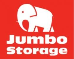 Jumbo Self Storage Logo